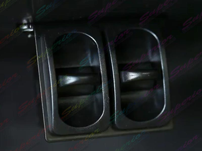 Air Suspension Leveling Control Switches for the air ride control system