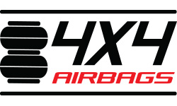 4x4 Airbags New Logo