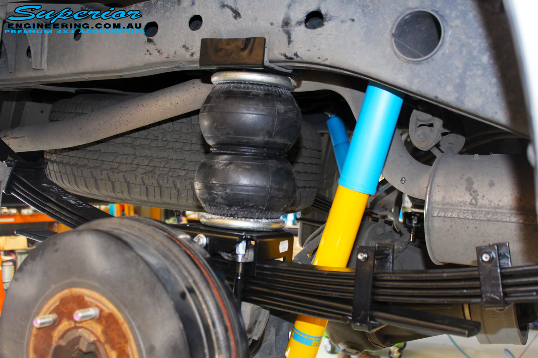 ford px ranger dual cab silver 4x4 airbags